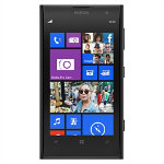 Nokia Lumia 1020 Windows 8 phone black with 4G sim free