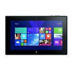 Nokia Lumia 2520 tablet black