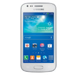 Samsung Galaxy Ace 3 LTE pure white