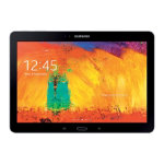 Samsung Galaxy Note Pro 122 32GB Wi Fi Black