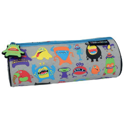 Blobby Monsters Pencil Case