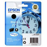 Epson 27 Original standard capacity black ink cartridge N A