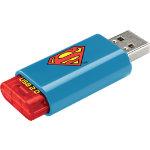 Emtec C600 Superman USB 20 drive 8GB