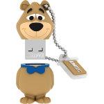 Emtec HB105 Boo Boo Bear USB 20 drive 8GB