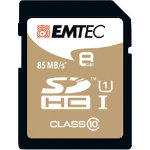 Emtec SDHC Class 10 memory card 8GB