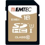 Emtec SDHC Class 10 memory card 16GB