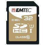 Emtec SDHC Class 10 memory card 32GB