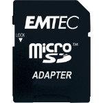 Emtec Micro SDHC Class 4 memory card 16GB