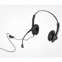 Connected Essentials CEH100 binaural telephone headset