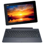 ASUS Transformer Pad 32GB black with dock