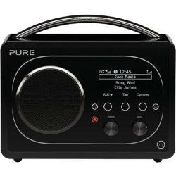 Pure Evoke F4 portable Internet radio with Bluetooth