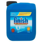 FINISH PROFESSIONAL GLASS WASH 5LTR