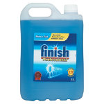 FINISH PROFESSIONAL RINSE AID 5LTR