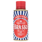 Brasso Polish Liquid Unscented 175 ml