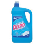 Deepio washing up liquid 5 litres