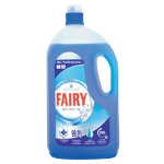 Fairy Professional antibacterial washing up liquid 4 litres