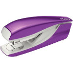 Leitz Stapler 55021062 30 Sheets Purple