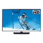 Samsung H5500 40 HD Ready Quad core Smart LED TV