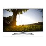Samsung H6400 Series 6 48 HD Ready Quad core Smart 3D LED TV