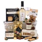 Seasonal Luxuries Christmas hamper