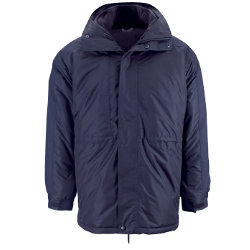 Alexandra Interactive Waterproof 3 in 1 jacket navy 4XL