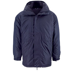 Alexandra Interactive Waterproof 3 in 1 jacket navy XL