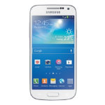 Samsung Galaxy I9195 S4 mini smartphone 8GB white