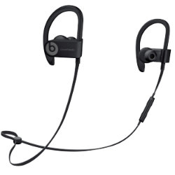 Beats by Dr. Dre Earset Powerbeats3 Black