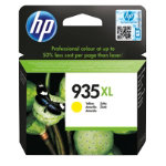 HP 935XL Original Yellow Ink cartridge C2P26AE