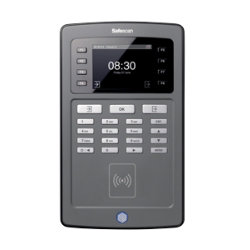 Safescan TA8010 Complete clocking in system incl. software