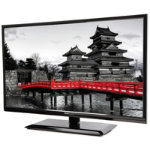 Akai 40 D LED Full 1080p HD TV with Freeview