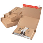 Colompac postal packs 80 x 190 x 270mm Pack of 20