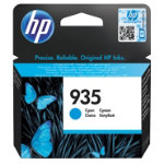 HP 935 Original Cyan Ink Cartridge C2P20AE