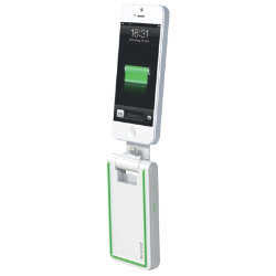 Leitz usb charger  3in1 iPhone 55S5C  white