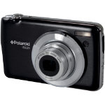 Polaroid IS829 16 megapixel digital compact camera black