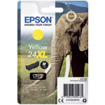 Epson 24XL Original Ink Cartridge C13T24344012 Yellow Pack