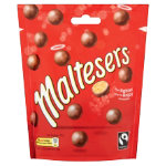 Maltesers pouch 121g