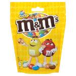 M M s peanut pouch 165g