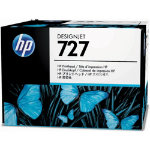 HP 727 Original 6 Colours Printhead B3P06A