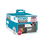 Dymo Multipurpose Labels 1933084 57 mm White
