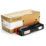 Ricoh Original Black Toner Cartridge