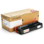 Ricoh C252HE Original Toner Cartridge 407718 Magenta