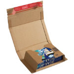 Colompac postal packs 60 x 155 x 217mm pack of 20