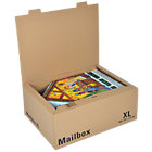 Columpac mailboxes 460 x 335 x 175mm Extra Large Pack of 10