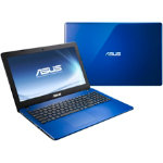 Asus X550CA XX1010H 156 blue notebook PC Intel Celeron 1007U 4GB RAM 1TB Hard Drive Windows 8