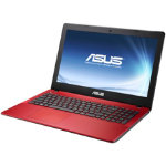 Asus X550CA XX635H 156 red notebook PC Intel Celeron 1007U 6GB RAM 1TB hard drive Windows 8