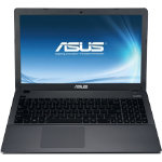 Asus Pro Essential PU301LA RO073G 133 inch black notebook PC Intel Core i7 4500U 4GB RAM 500GB hard drive