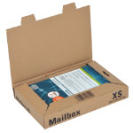 Columpac mailboxes 245 x 145 x 33mm extra small pack of 15