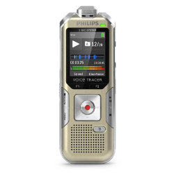 Philips Voice Tracer DVT6500 digital voice recorder