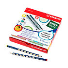 Stabilo Easygraph Classpack HB Graphite handwriting pencils